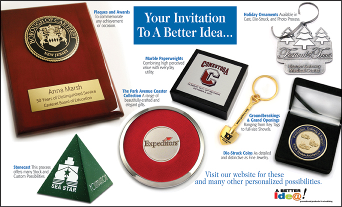 A Better Idea Promotional Products And Promotional Items